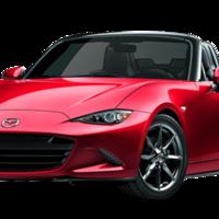 Den Mazda MX-5 jetzt günstig finanzieren!