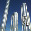 Projektmanagement für die Errichtung einer Biogasaufbereitungsanlage in Bayern