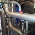 Projektmanagement für die Errichtung einer Biogasaufbereitungsanlage in Brandenburg