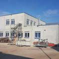 SiGeKo für den Neubau einer Schleifstraße in einer bestehenden Produktionshalle