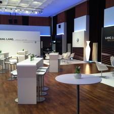 Abendveranstaltung zum Lang Lang Konzert | Wolfsburg | 01.03.2012
