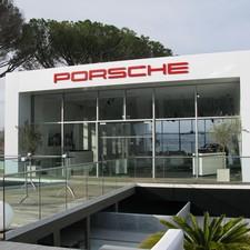 Pressevorstellung Porsche Boxster | St. Tropez | 07.03.2012 - 23.03.2012