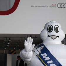 Audi Messestand        Michelin Challenge Bibendum 2011 | Berlin | 18.05.2011 - 22.05.2011