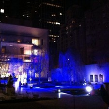 Gala Dinner im MoMA PS1 | New York | 07.01.2012