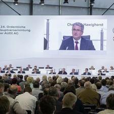 Hauptversammlung | Neckarsulm | 16.05.2013