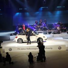 75 Jahre VW Braunschweig | Braunschweig | 31.08.2013