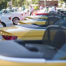 Pressevorstellung Audi A3 Cabriolet und S3 Limousine | Monte Carlo | 06.11.2013 - 19.11.2013
