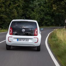 Produktpräsentation VW e-up | Köln | 07.09.2013