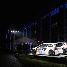 WRC Titelfeier in Hannover | Hannover | 22.11.2013 - 23.11.2013