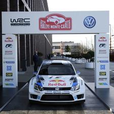 VW Kickoff Veranstaltung zur WRC Saison 2014 | Wolfsburg | 07.01.2014 - 07.01.2014