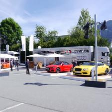 VW Kitzbüheler Alpenrallye | Kitzbühel | 27.05.2015 - 30.05.2015