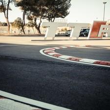 Audi TT RS Presseveranstaltung | Madrid | 12.09.2016 - 23.09.2016