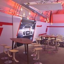 Audi R8 RWS Fahrveranstaltung | Madrid | 26.02.2018 - 03.03.2018