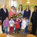 Mitarbeiterinnen im Franziskus-Kindergarten mit Krippe qualifizieren sich weiter