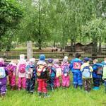 Naturbegegnungstag im Freilandmuseum