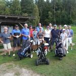 Rookie-Treffen im Oberpfälzer Wald