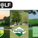 Neu: Kooperation mit vier Golfanlagen - 500% Golf