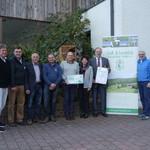 Golf&Natur Re-Audit Gold - erneute Auszeichnung erhalten