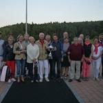 500% Golfcup mit Sponsor Modehaus Frey