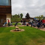 Men´s Golf Ausflug