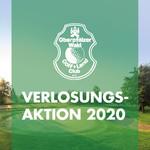 Große Verlosungsaktion zugunsten des Golfclubs gestartet