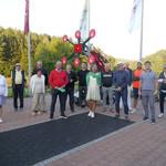 Erster Uplifter Cup mit 66 Teilnehmern und bestem Golfwetter