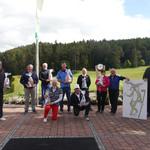 Auch das dritte Bunny Turnier sehr beliebt bei den Golfern