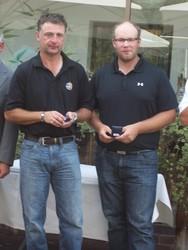Clubmeister 2011 4er