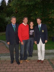Clubmeister 2008 Damen & Herren
