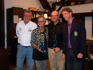 Clubmeister 2014 Damen & Herren