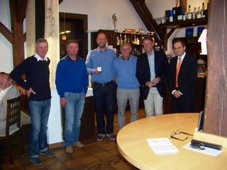 Clubmeister 2015 4er