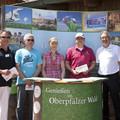 Golferlebnistag 2012