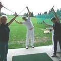 Golf&Yoga 2013