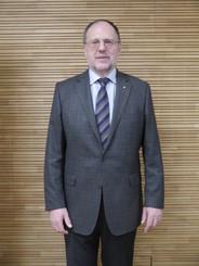 Vorsitzender