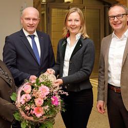 Gruber Altstadtsanierungen GmbH erhält Bauherrenpreis