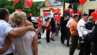 Hochzeit am Müllner-Hof