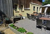 Biergarten am Müllner-Hof