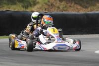 DKM und CIK-FIA Europameisterschaft