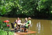 FÜR SIE - Die besten Cafés am Wasser