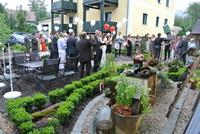Hochzeit auf dem Müllner-Hof in Bayern