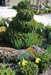 Gartenausstellung in Neunburg vorm Wald