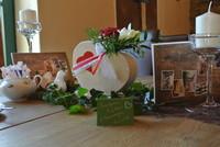 Hochzeitsfeier in Schwarzach