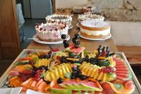 Backe - backe - Kuchen - wer will guten Kuchen backen ...