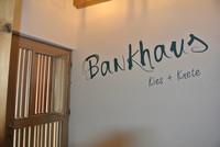 Chalet - Bankhaus