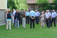 Bayerischer Bauernverband tagt am Müllner-Hof