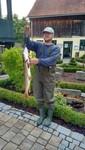 Reicher Fischfang